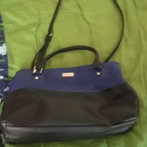 Purse and crossbody bag